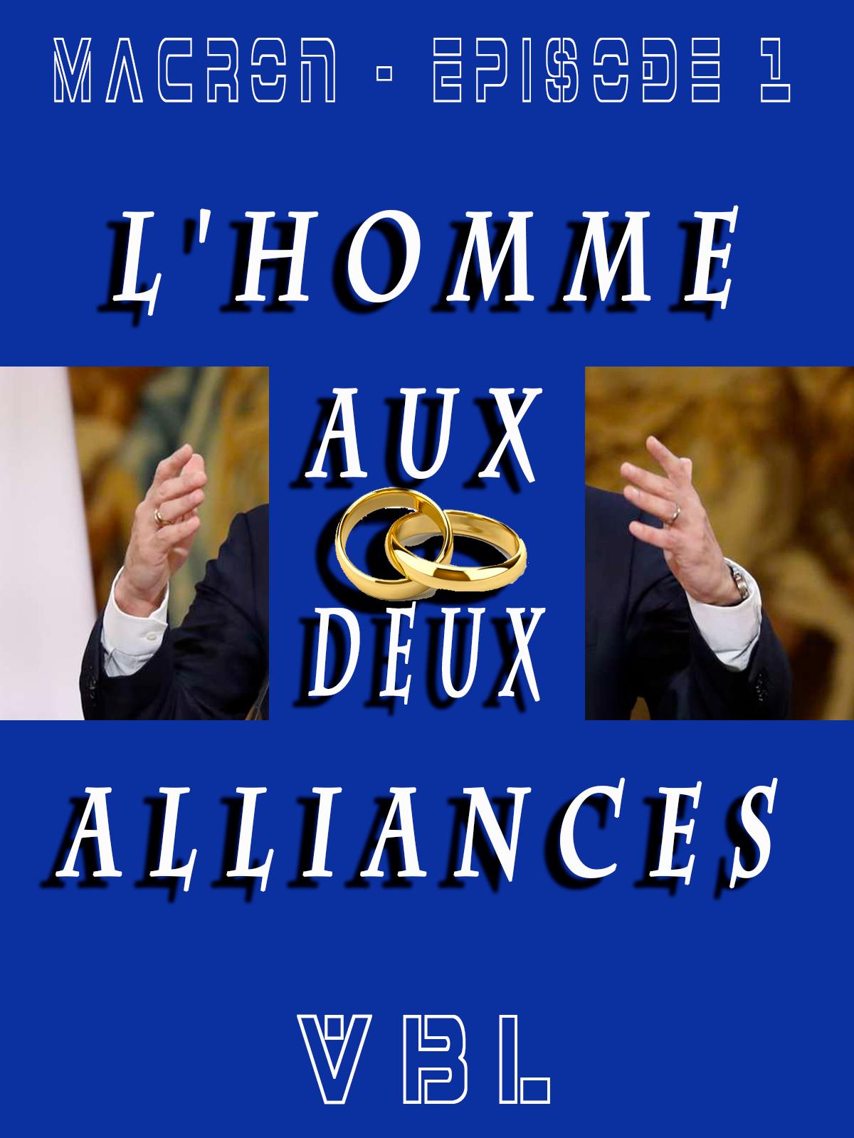 L'homme aux deux alliances
